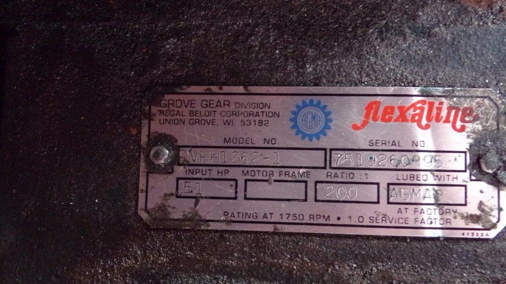 Image BUSHMAN M5066 Motorized Roll Lifter - 4000 Lb. Capacity 1501100
