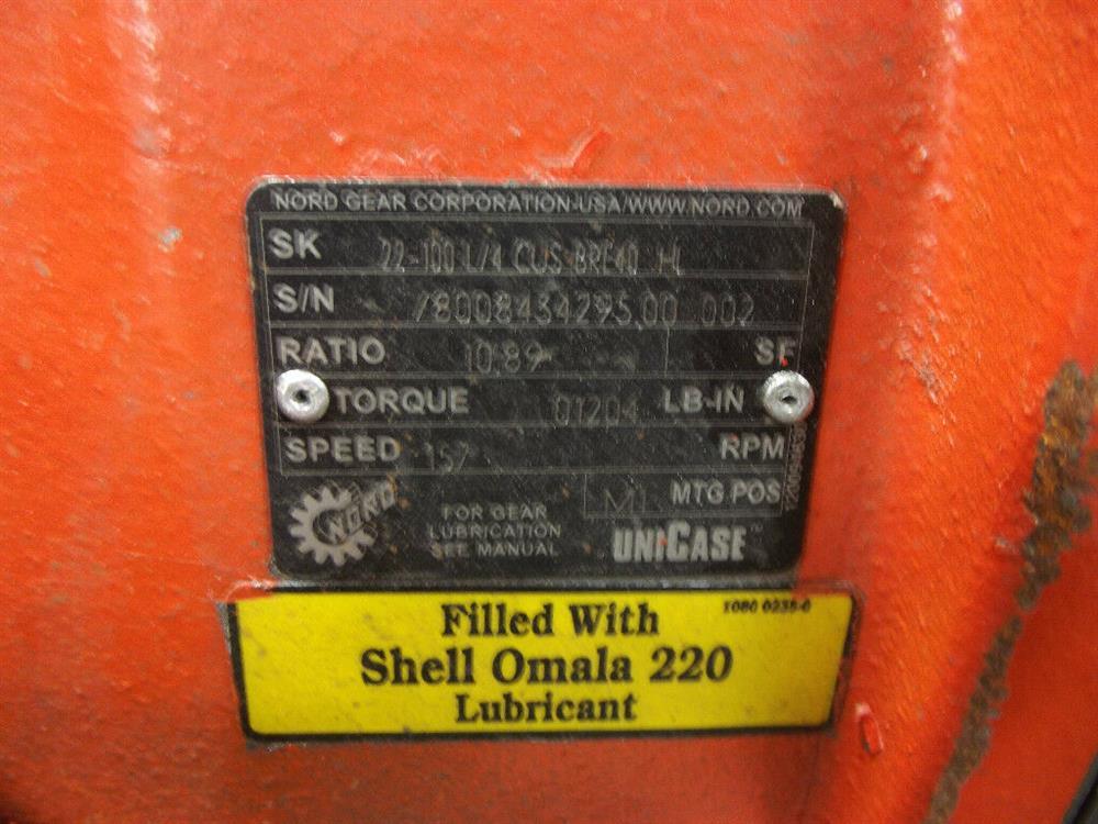 Image BUSHMAN M2028 Roll Hoist Motorized Roll Lifter 1501126