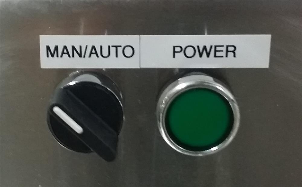 Image Semi-Automatic Pneumatic Piston Liquid or Paste Filling Machine 1501287