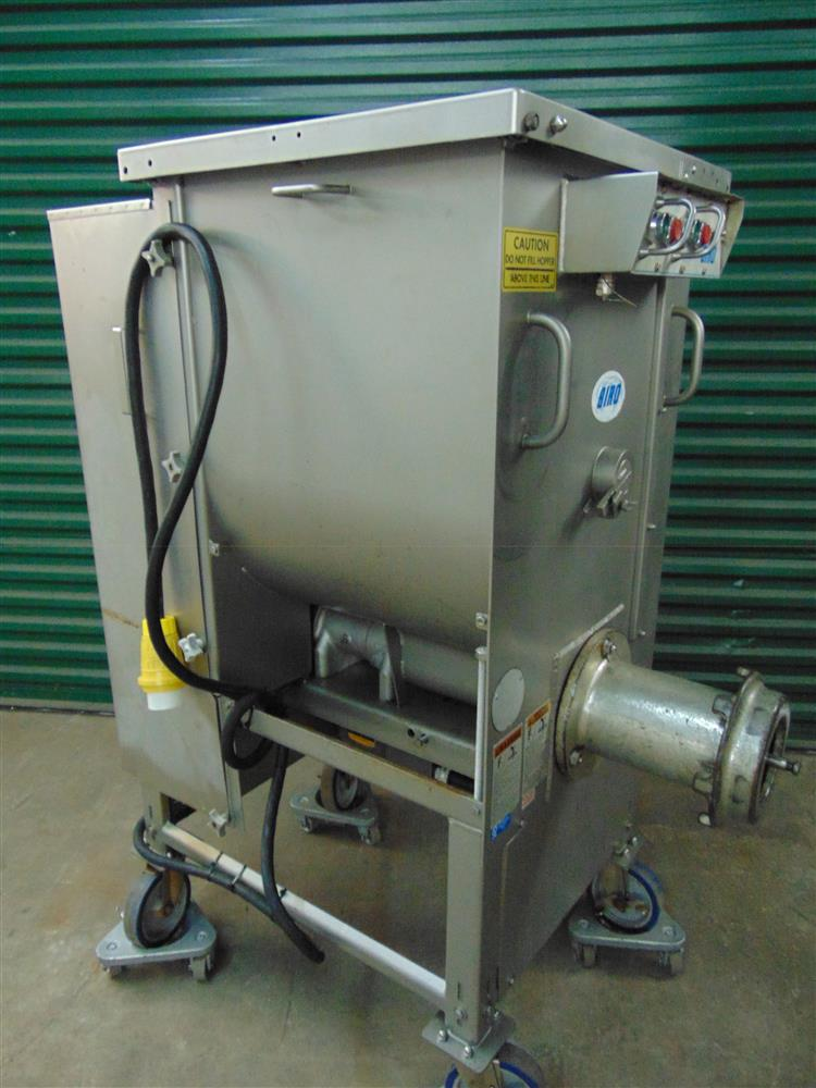 Image BIRO AFMG 52 Mixer Grinder with Auto Feed 1502782