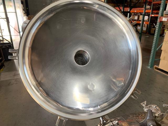 Image 500 Liter LEE INDUSTRIES Pressure Kettle 1502836