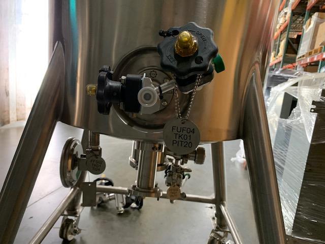 Image SHARPSVILLE Pressure Tank / Reactor 1502854