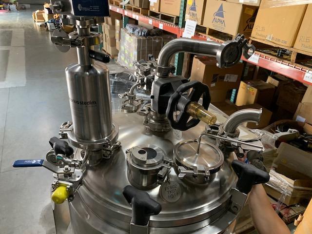 Image SHARPSVILLE Pressure Tank / Reactor 1502855