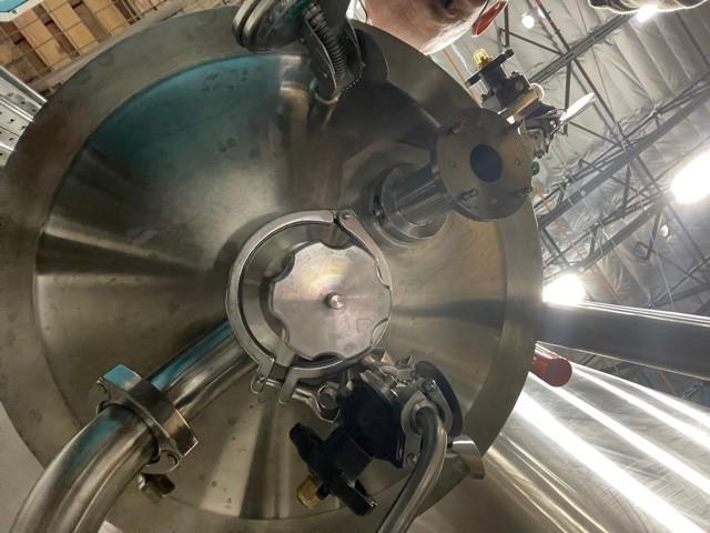 Image SHARPSVILLE Pressure Tank / Reactor 1535063