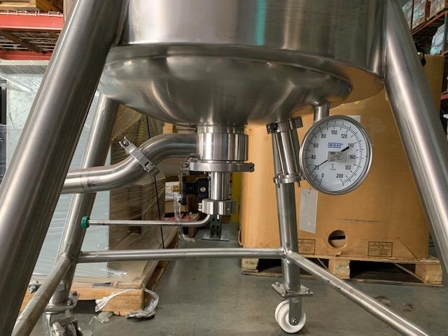 Image SHARPSVILLE Pressure Tank / Reactor 1502845