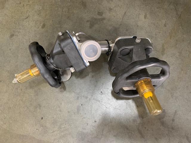 Image SHARPSVILLE Pressure Tank / Reactor 1502846