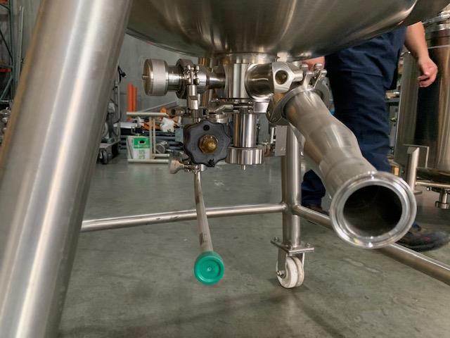Image SHARPSVILLE Pressure Tank / Reactor 1502848