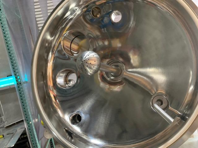 Image SHARPSVILLE Pressure Tank / Reactor 1502850