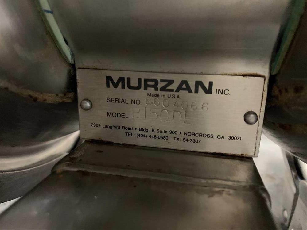 Image MURZAN PI 50 DL Diaphragm Pump 1504693