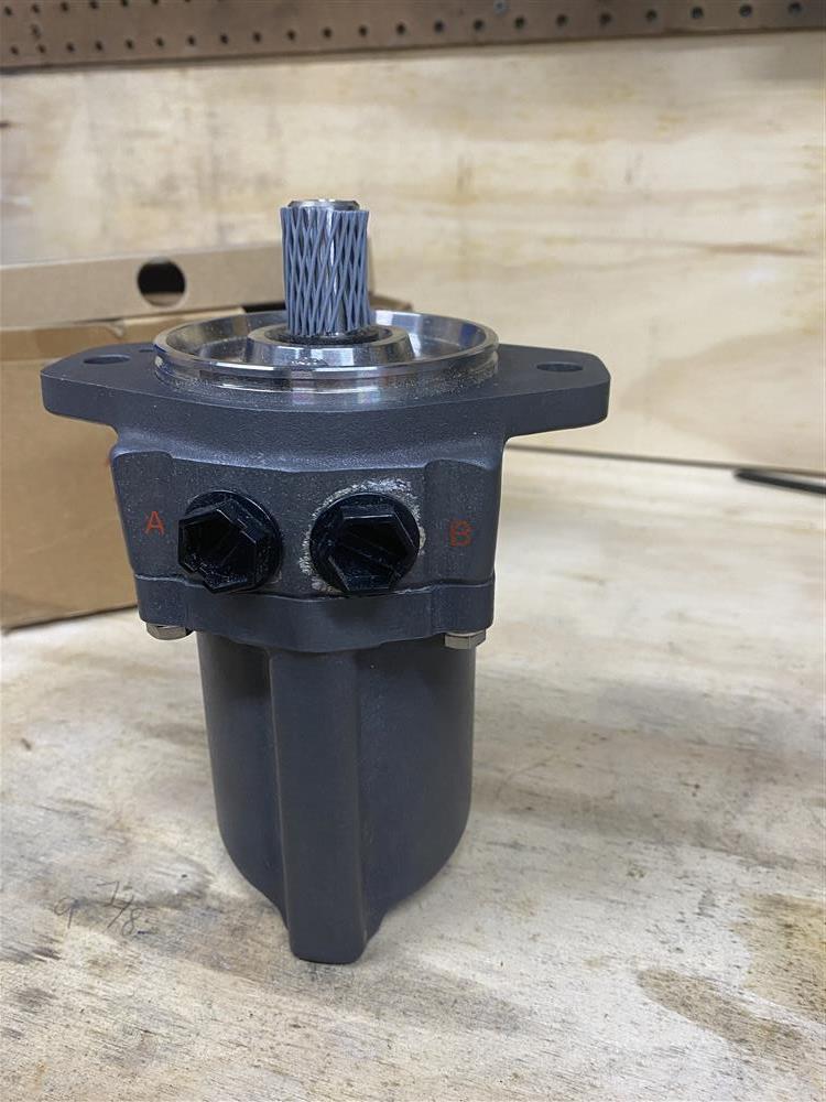 Image DANFOSS MAH 6.3 High Speed Hydraulic Motor 1505846