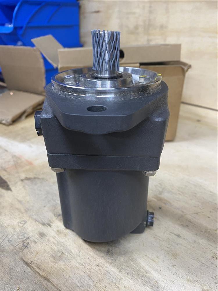 Image DANFOSS MAH 6.3 High Speed Hydraulic Motor 1505847