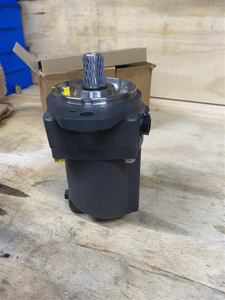 Image DANFOSS MAH 6.3 High Speed Hydraulic Motor 1505849
