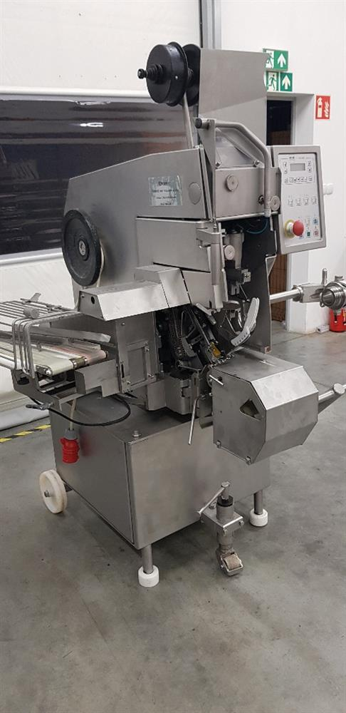 Image POLY CLIP FCA 3463 Automatic Double Clipper 1506298
