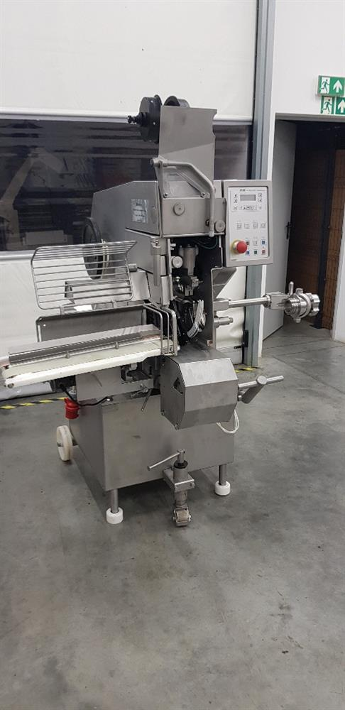 Image POLY CLIP FCA 3463 Automatic Double Clipper 1506301