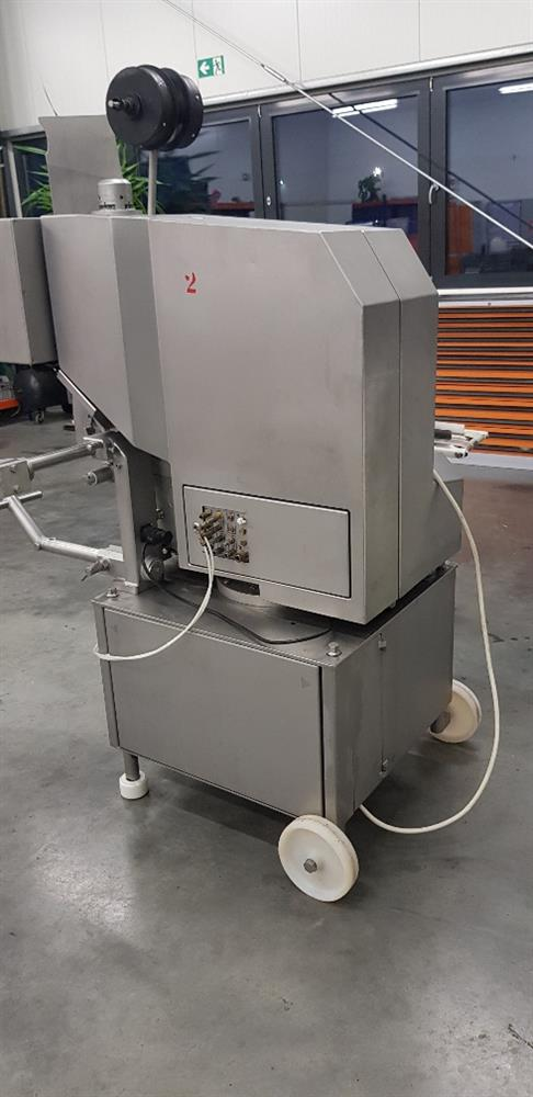 Image POLY CLIP FCA 3463 Automatic Double Clipper 1506303