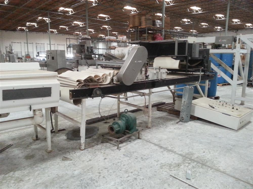 Image 32in APV Sheeting Line 1506708
