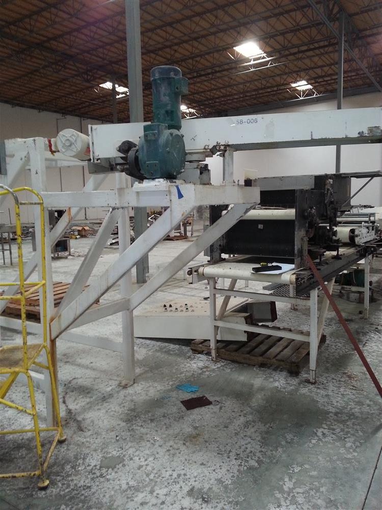 Image 32in APV Sheeting Line 1506712