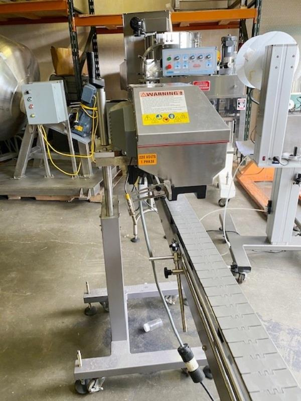 Image Tablet Packaging Line 1507022