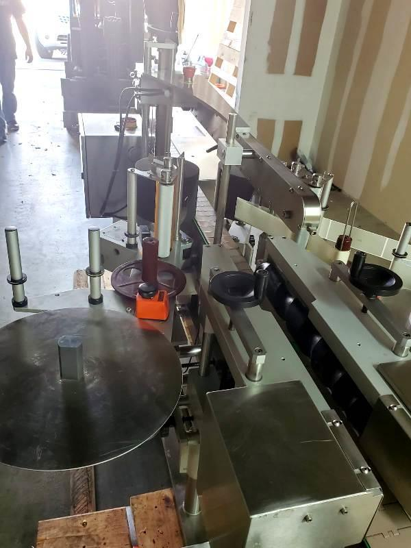 Image Tablet Packaging Line 1507025