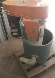 Image QUINN PROCESS EQUIPMENT COMPANY Vertical Sand Pump 1507108