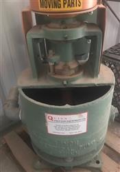 Image QUINN PROCESS EQUIPMENT COMPANY Vertical Sand Pump 1507109
