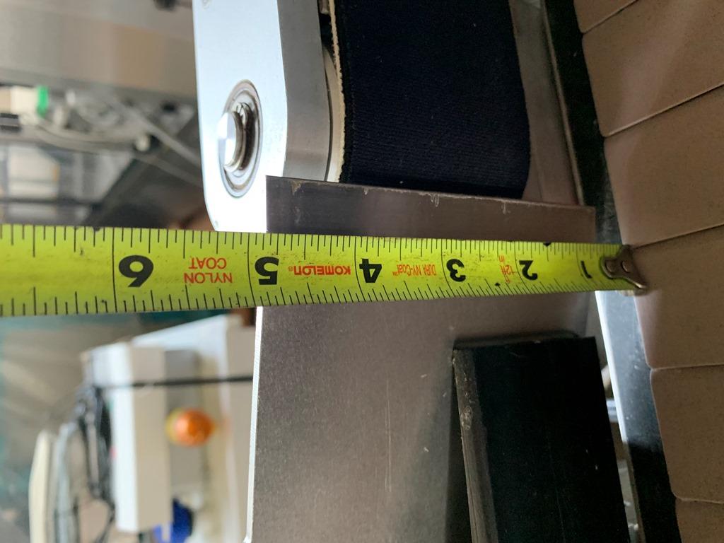 Image ACCUTEK Labelette 24 APS 106A Wrap Around Pressure Sensitive Labeler 1507682