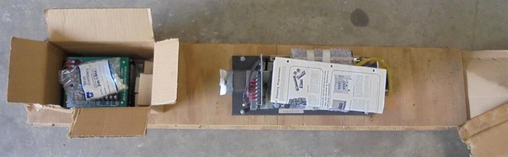 Image TENOR COMPANY Programmer and Drive Control Unit 1508415