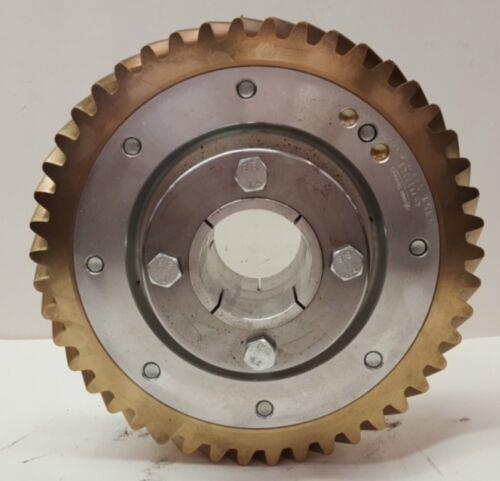 Image WESTFALIA Separator Gear Assembly 1508424