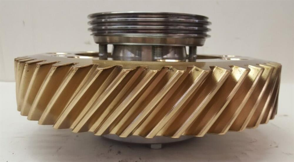 Image WESTFALIA Separator Gear Assembly 1508427