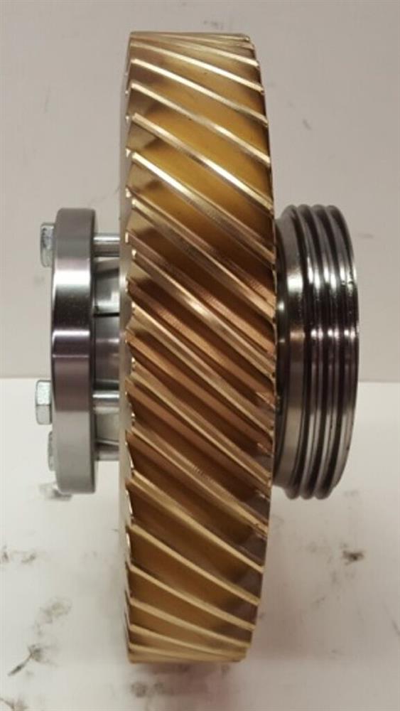 Image WESTFALIA Separator Gear Assembly 1508428