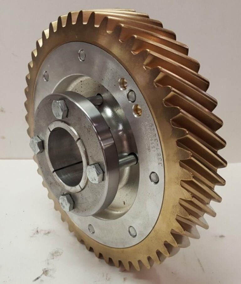 Image WESTFALIA Separator Gear Assembly 1508429