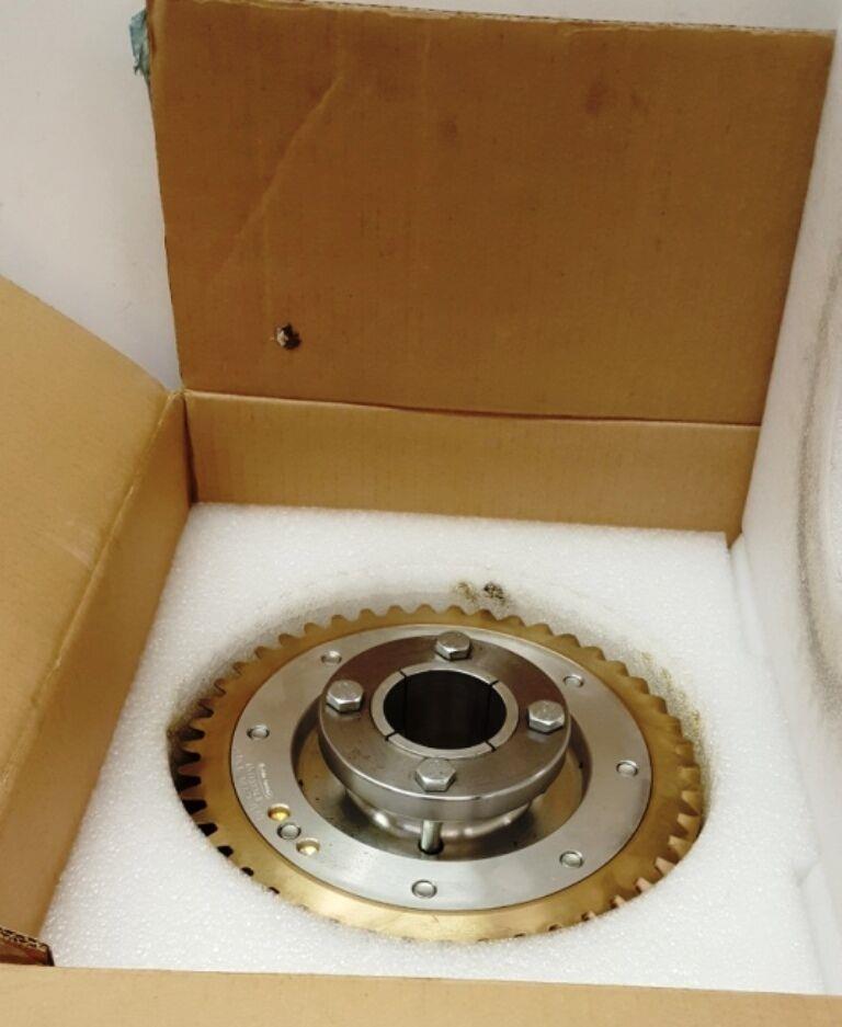 Image WESTFALIA Separator Gear Assembly 1508431