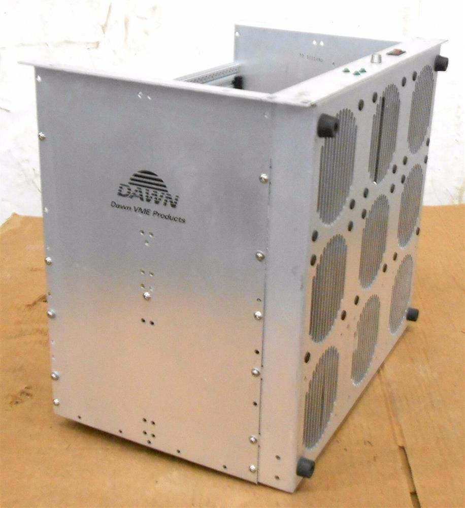Image DAWN VME PRODUCTS Chassis 1508434