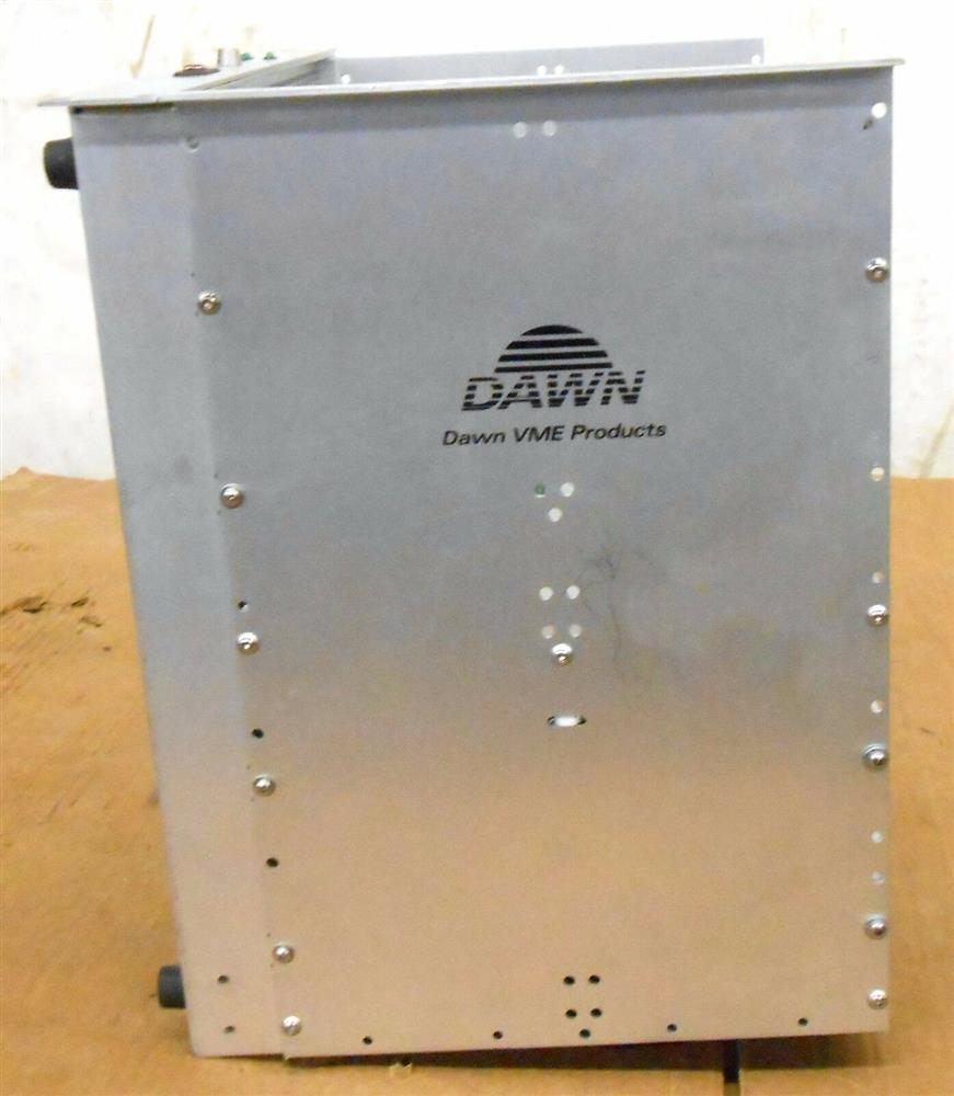 Image DAWN VME PRODUCTS Chassis 1508440