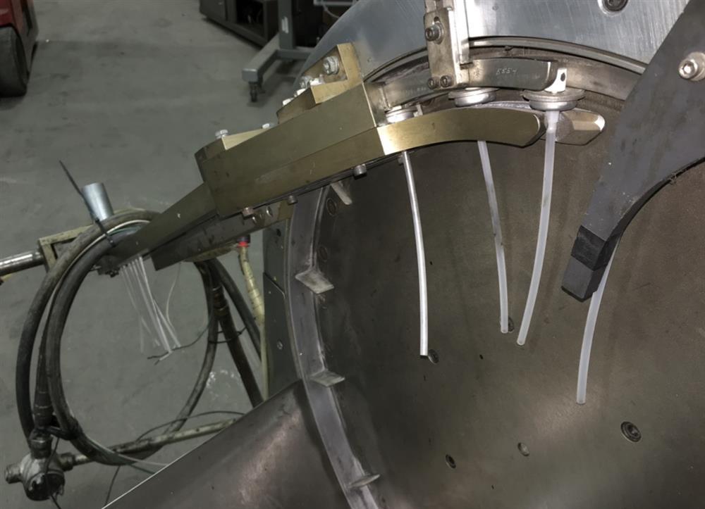 Image TERCO EXP. Aerosol Pump Actuator Sorter 1508467
