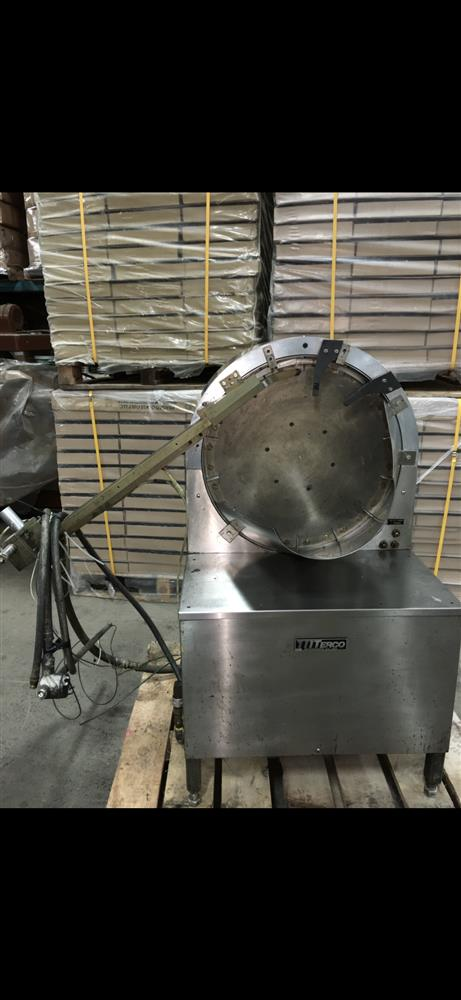 Image TERCO EXP. Aerosol Pump Actuator Sorter 1508468