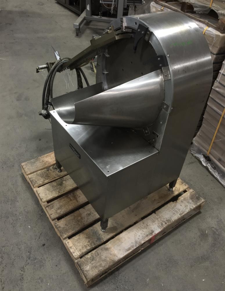 Image TERCO EXP. Aerosol Pump Actuator Sorter 1508470