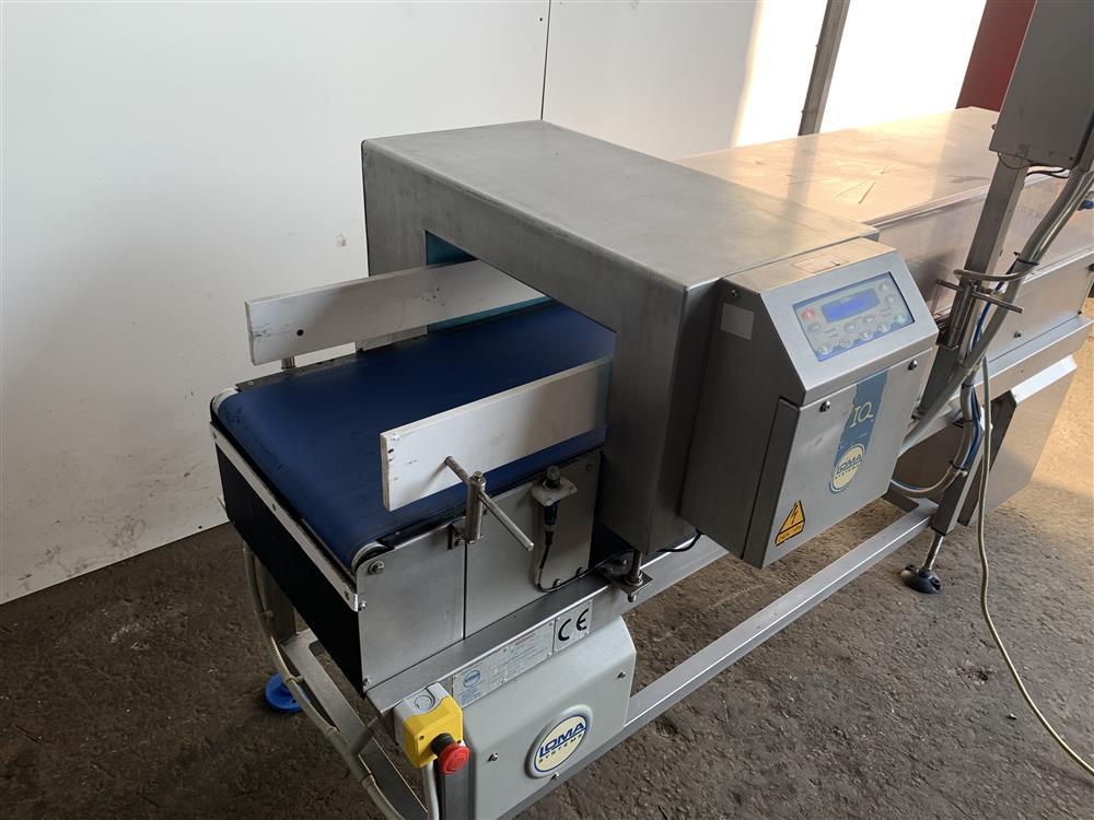 Image LOMA IQ Metal Detector 1508515