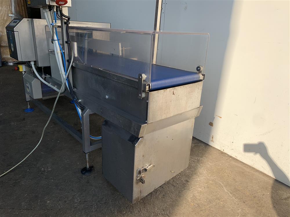 Image LOMA IQ Metal Detector 1508516