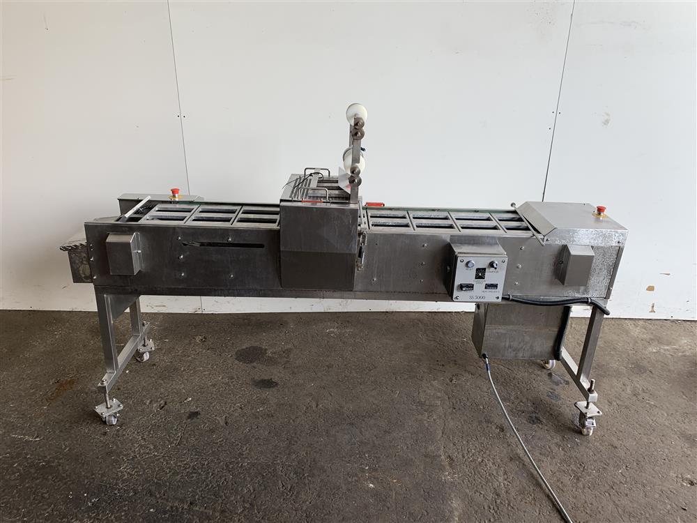 Image CPACK SS3000 Sandwich Sealing Machine 1508517