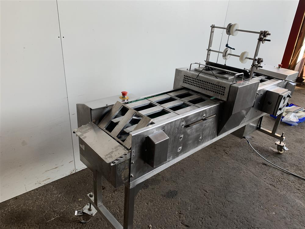 Image CPACK SS3000 Sandwich Sealing Machine 1508518