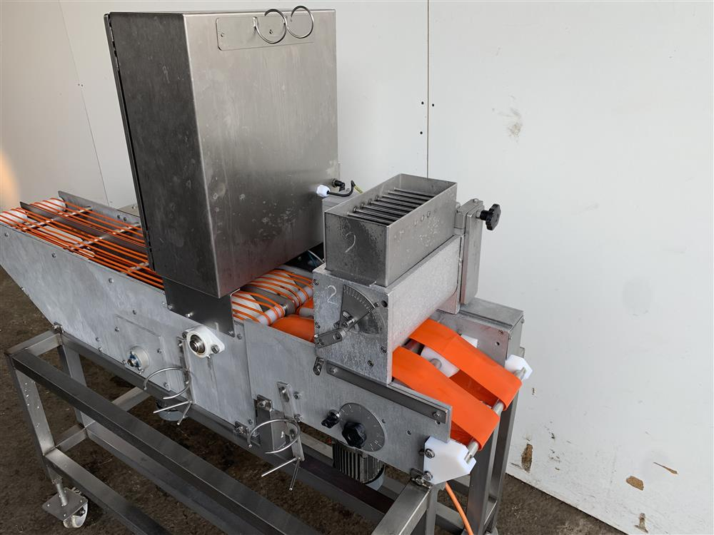 Image AFT Buttering Machine 1508530
