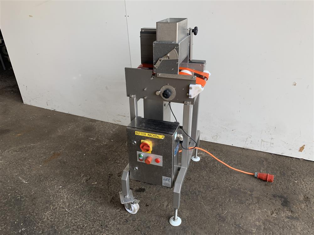 Image AFT Buttering Machine 1508536