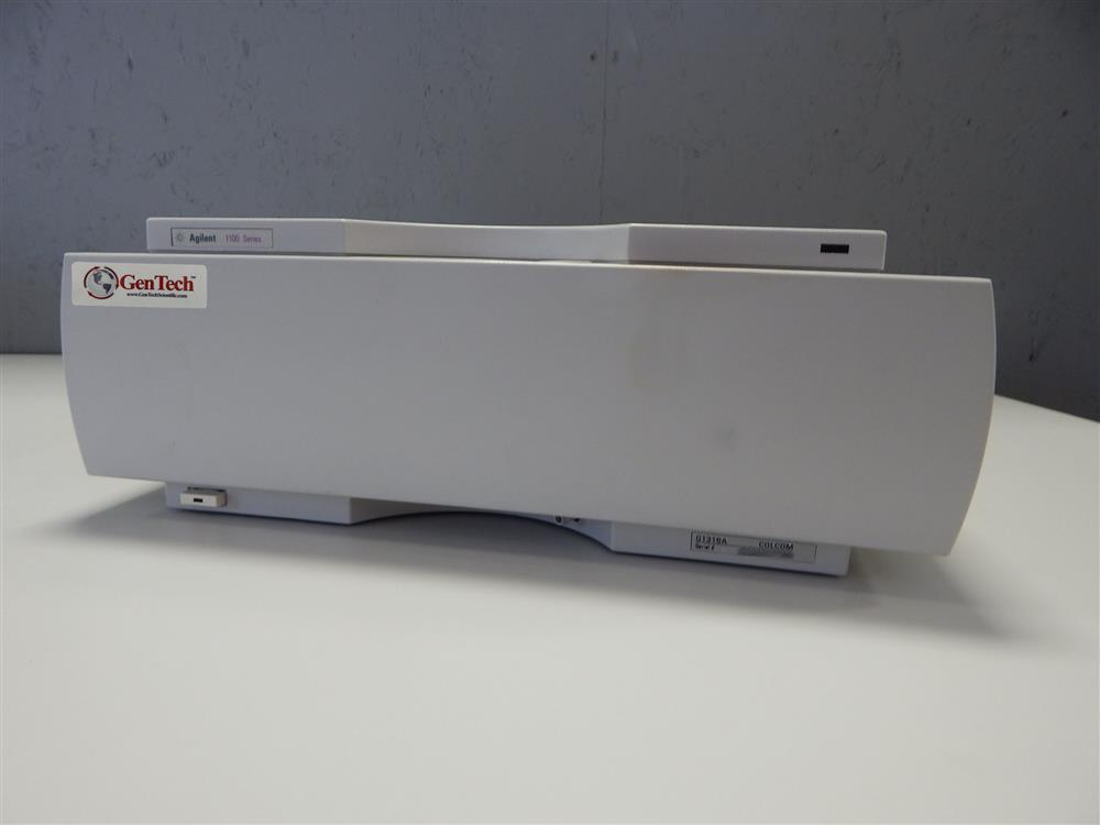 Image AGILENT 1100 Column Compartment 1508557