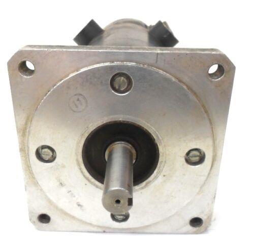 Image EMERSON RT-460S Servo Motor 1508566