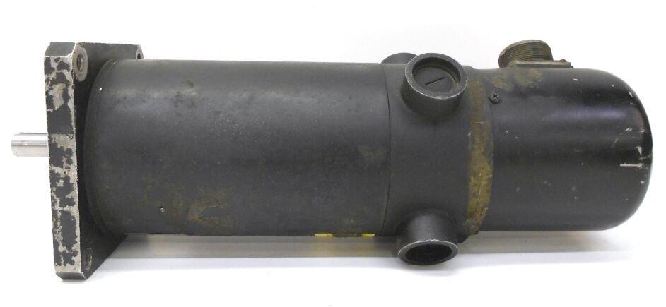 Image EMERSON RT-460S Servo Motor 1508569
