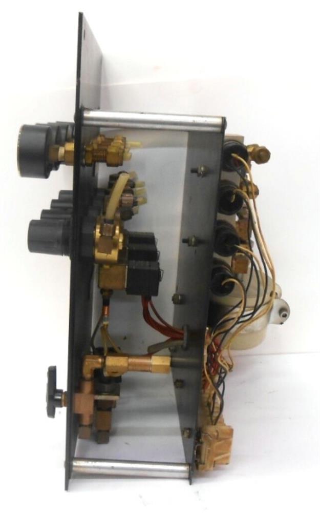 Image PRC CORPORATION Gas Mixing Unit Panel 1508618