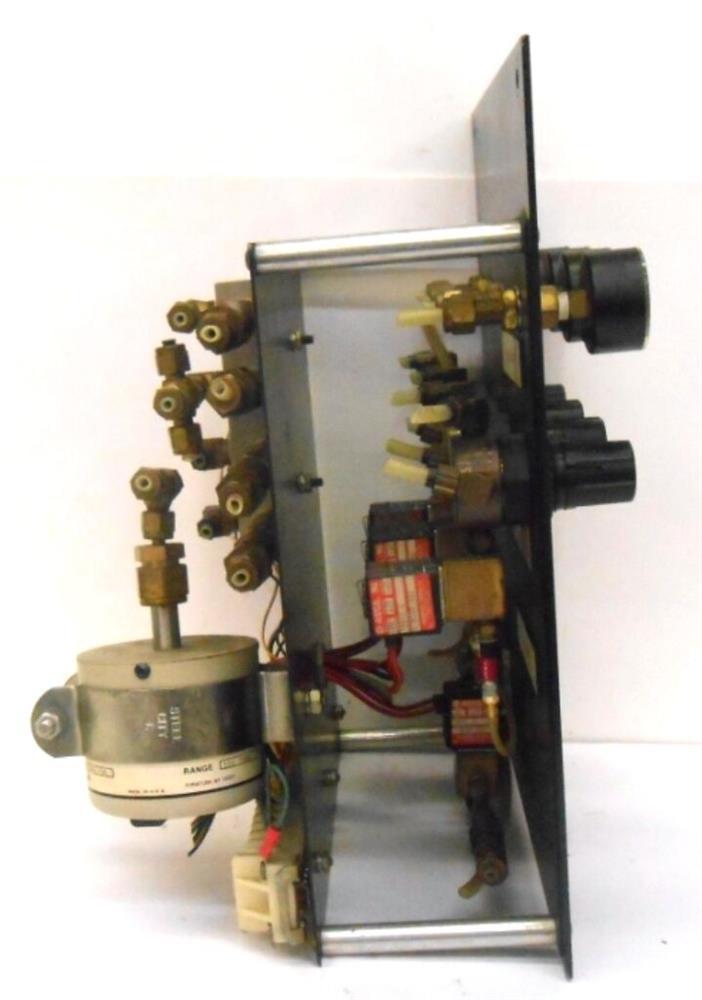 Image PRC CORPORATION Gas Mixing Unit Panel 1508619