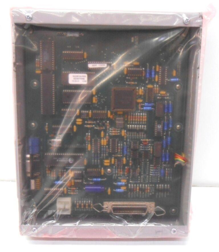 Image GENERAL ELECTRIC Powerguard SQ-300 Management System Automatic Voltage Control 1508626