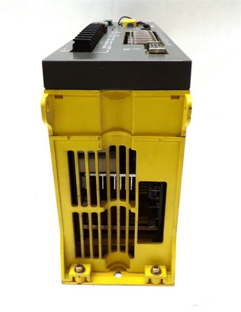 Image GE FANUC Servo Control Module 1508667